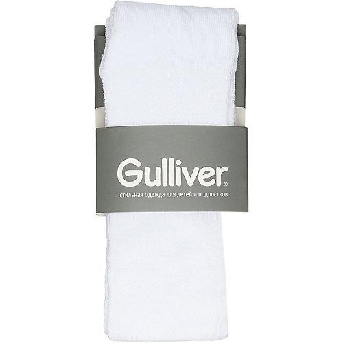 Колготки Gulliver - белый от Gulliver
