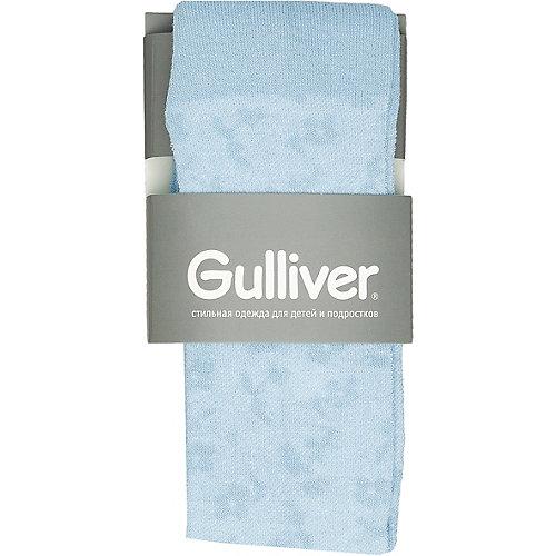 Колготки Gulliver - голубой от Gulliver