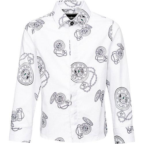 Рубашка Gulliver - белый от Gulliver