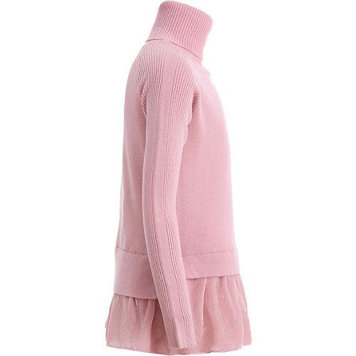 Водолазка Gulliver - розовый от Gulliver