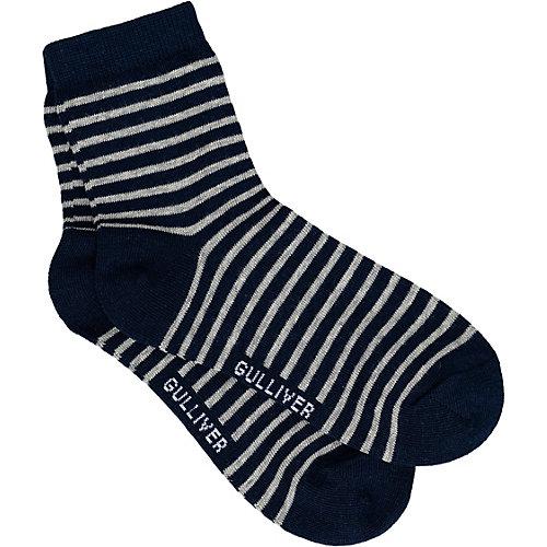 Носки, 3 пары Gulliver - серый от Gulliver