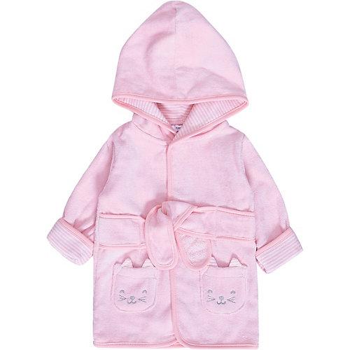 Халат carter`s - блекло-розовый от carter`s