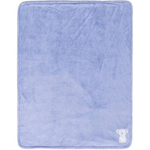 Одеяло Carter`s - голубой от carter`s