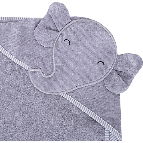 Полотенце carter`s - серый от carter`s