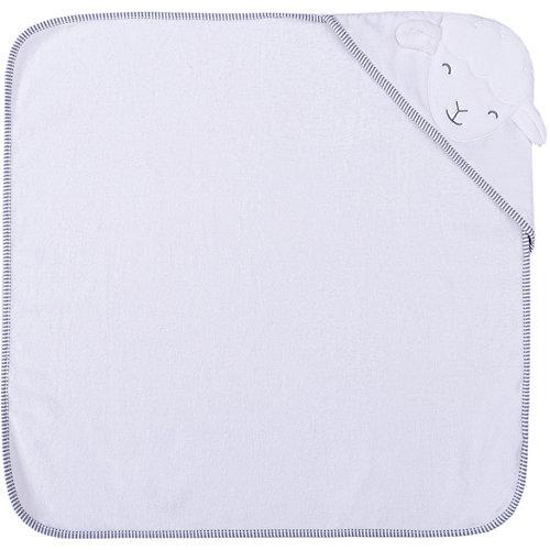 Полотенце carter`s - белый от carter`s