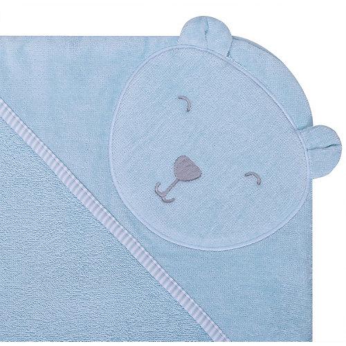 Полотенце carter`s - голубой от carter`s