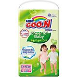 Подгузники-трусики Goon Cheerful Baby L  8-14 кг. 48 штук