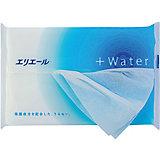 Бумажные платочки Elleair+Water упаковка 4 штуки