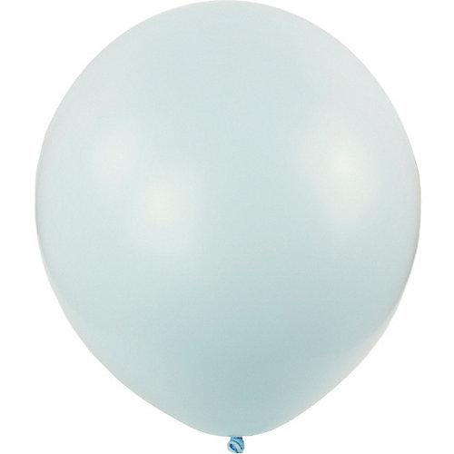 Воздушные шары Macaroon, 100 шт, bluebarry - фиолетовый от Globos Payaso