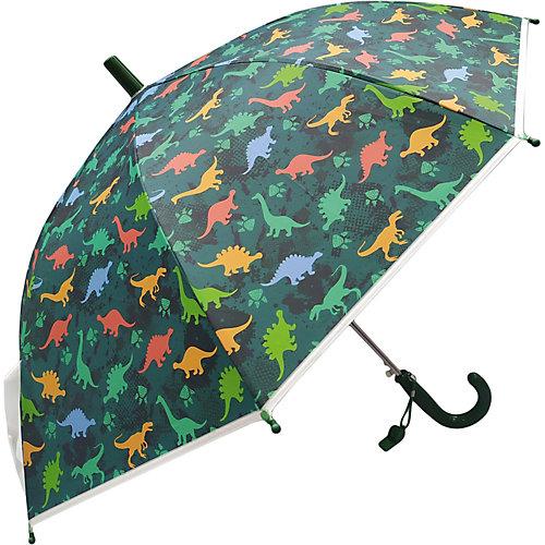 """Зонт детский Mary Poppins """"Динозаврики"""", 48 см, полуавтомат от Наша Игрушка"""