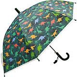 "Зонт детский Mary Poppins ""Динозаврики"", 48 см, полуавтомат"