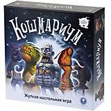 """Настольная игра Magellan """"Кошмариум: расширенное издание"""""""