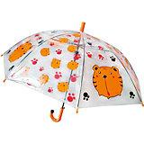 Зонт прозрачный «ТИГР»