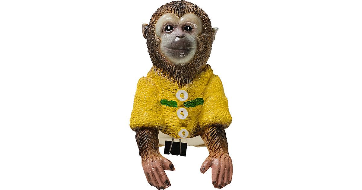 Schulterfigur für Kostüm Pippi Langstrumpf Herr Nilsson Jungen Kinder