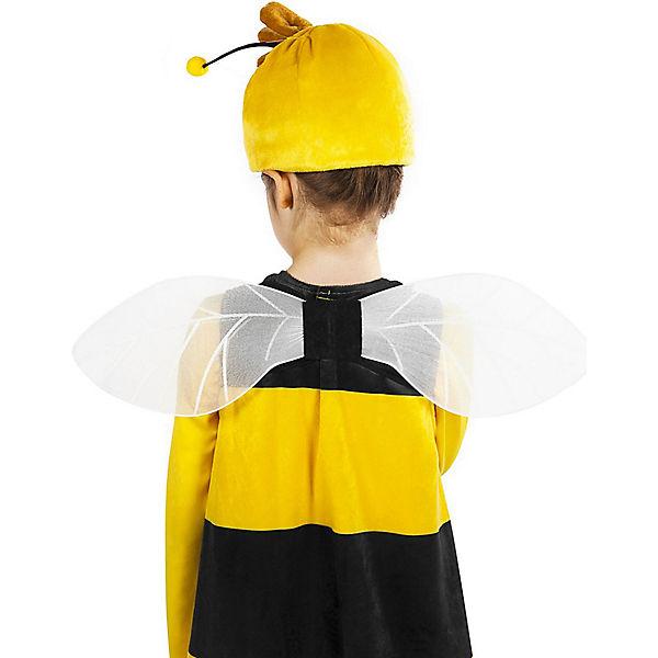 Perücke Biene Maja Willi, Biene Maja X38fg3