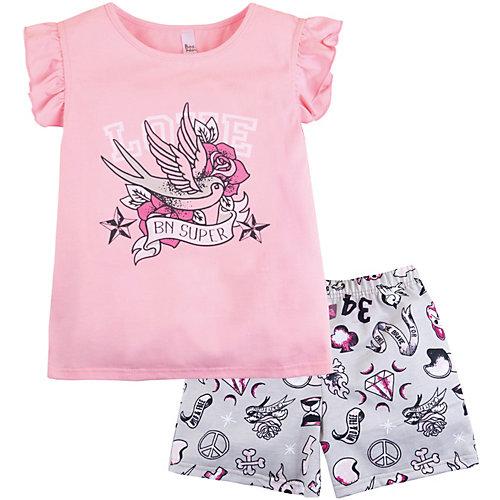 Пижама Bossa Nova - розовый от Bossa Nova
