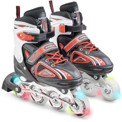 "Kinder Inline Skates /""AREA/"" 400 Größenverstellbar NEU"