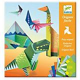 """Набор для оригами Djeco """"Динозавры"""""""