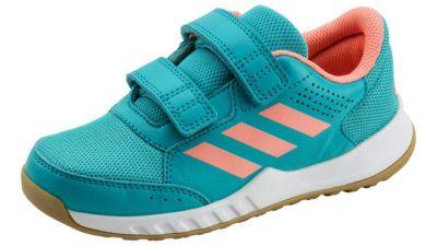 Adidas NEO Sportschuh Interplay 2 Cloudfoam Kids Fitnessschuhe, adidas NEO