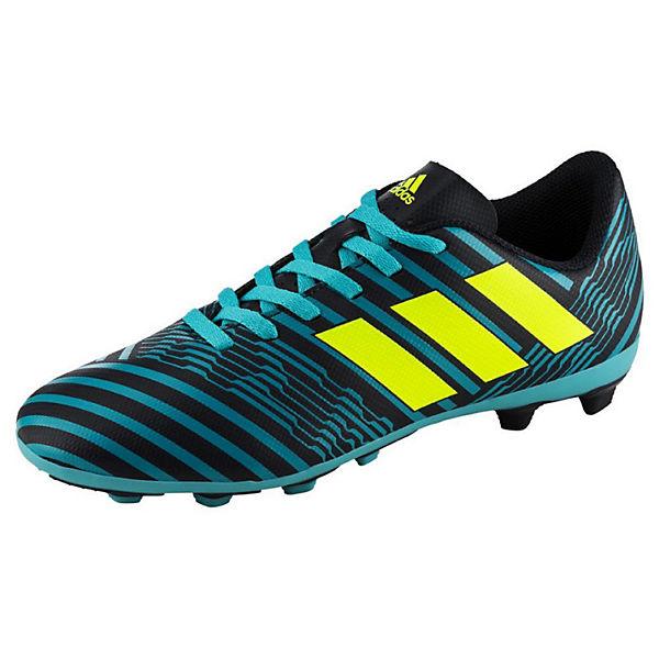 Adidas Neo Fussballschuh Nemeziz 17 4 Fxg Junior Fussballschuhe Adidas Neo