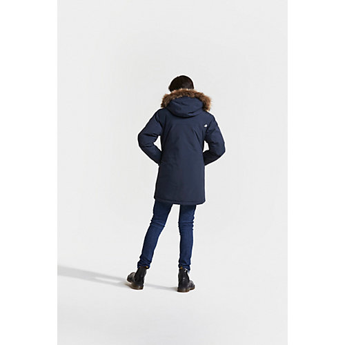 Утеплённая куртка Didriksons Madi - синий от DIDRIKSON