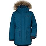 Утеплённая куртка Didriksons Madi
