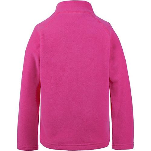 Толстовка Didriksons Monte - розовый от DIDRIKSON