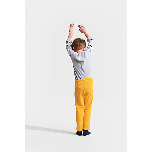 Брюки Didriksons Monte - желтый от DIDRIKSONS1913