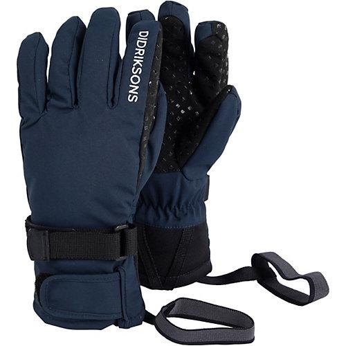 Перчатки Didriksons Five - синий