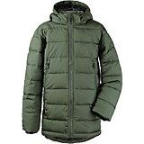 Утеплённая куртка Didriksons Valetta
