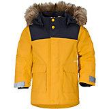 Утеплённая куртка Didriksons Kure