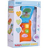 Развивающая игрушка Junfa Телефон