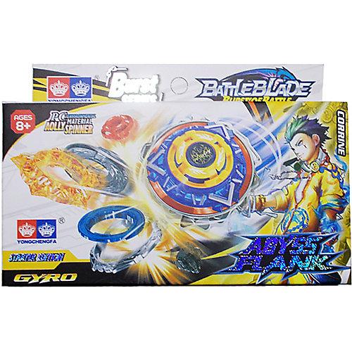 Волчок Junfa Battle blade от Junfa Toys