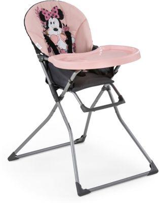 BabyGo Hochstuhl Comfort pink NEU