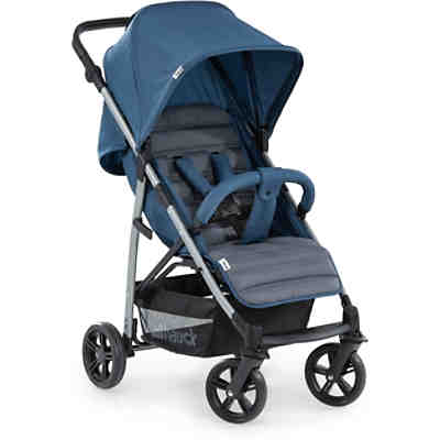 Buggy Rapid 4, denim/grey