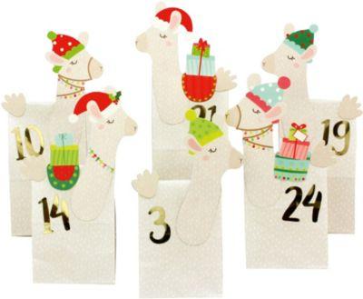 Kleinspielzeug Kindergeburtstag Geschenktüte Mitgebsel Einhorn Mädchen 42-tlg
