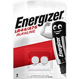 "Батарейка алкалиновая Energizer ""Alkaline"", тип LR44, 1 шт"