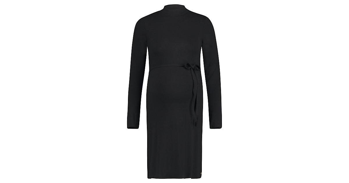 ESPRIT Umstandskleid schwarz Gr. 34 Damen Kinder