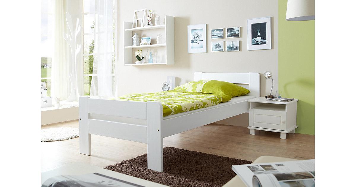 Weiss Doppelbetten Online Kaufen Möbel Suchmaschine