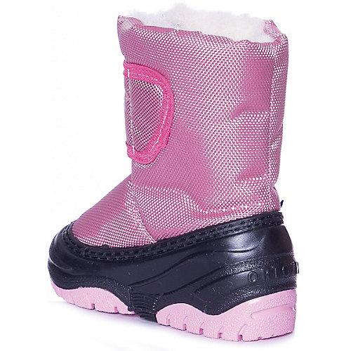 Сноубутсы Ortotex - блекло-розовый от Ortotex