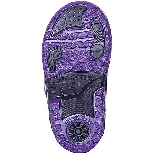 Сноубутсы Ortotex - фиолетовый от Ortotex