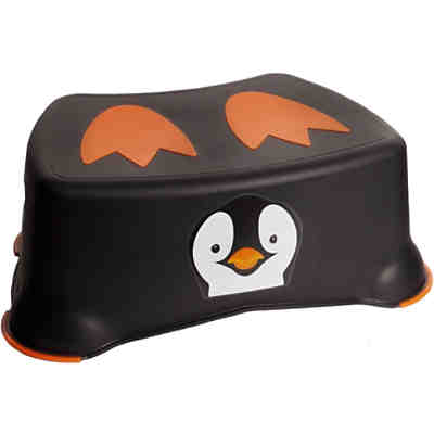 Tritthocker My Little Step Stool, Pinguin
