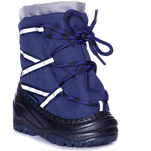 Сноубутсы Ortotex - темно-синий от Ortotex