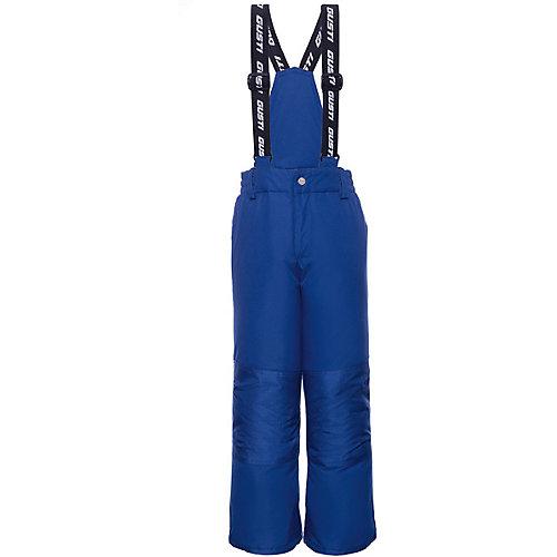Комплект (куртка, полукомбинезон) GUSTI - синий от Gusti