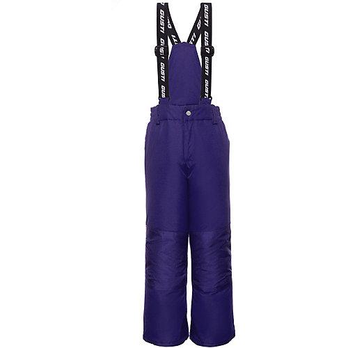 Комплект (куртка, полукомбинезон) GUSTI - лиловый от Gusti