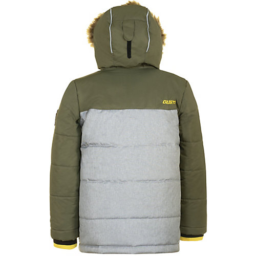 Комплект Gusti: куртка и полукомбинезон - хаки от Gusti