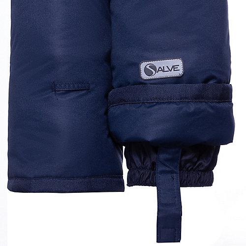Комплект (куртка, полукомбинезон) SALVE - оранжевый от Salve