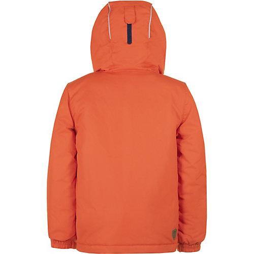 Комплект Gusti: куртка и полукомбинезон - оранжевый от Gusti