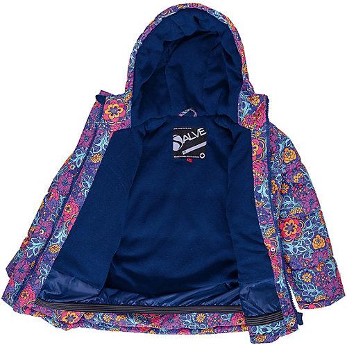 Комплект (куртка, полукомбинезон) SALVE - синий от Salve
