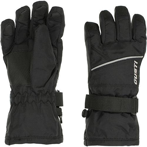 Перчатки Gusti - черный от Gusti